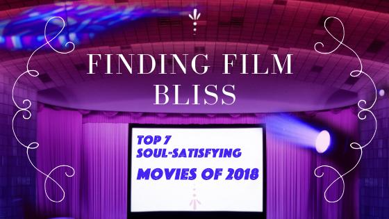 Finding Film Bliss blog banner